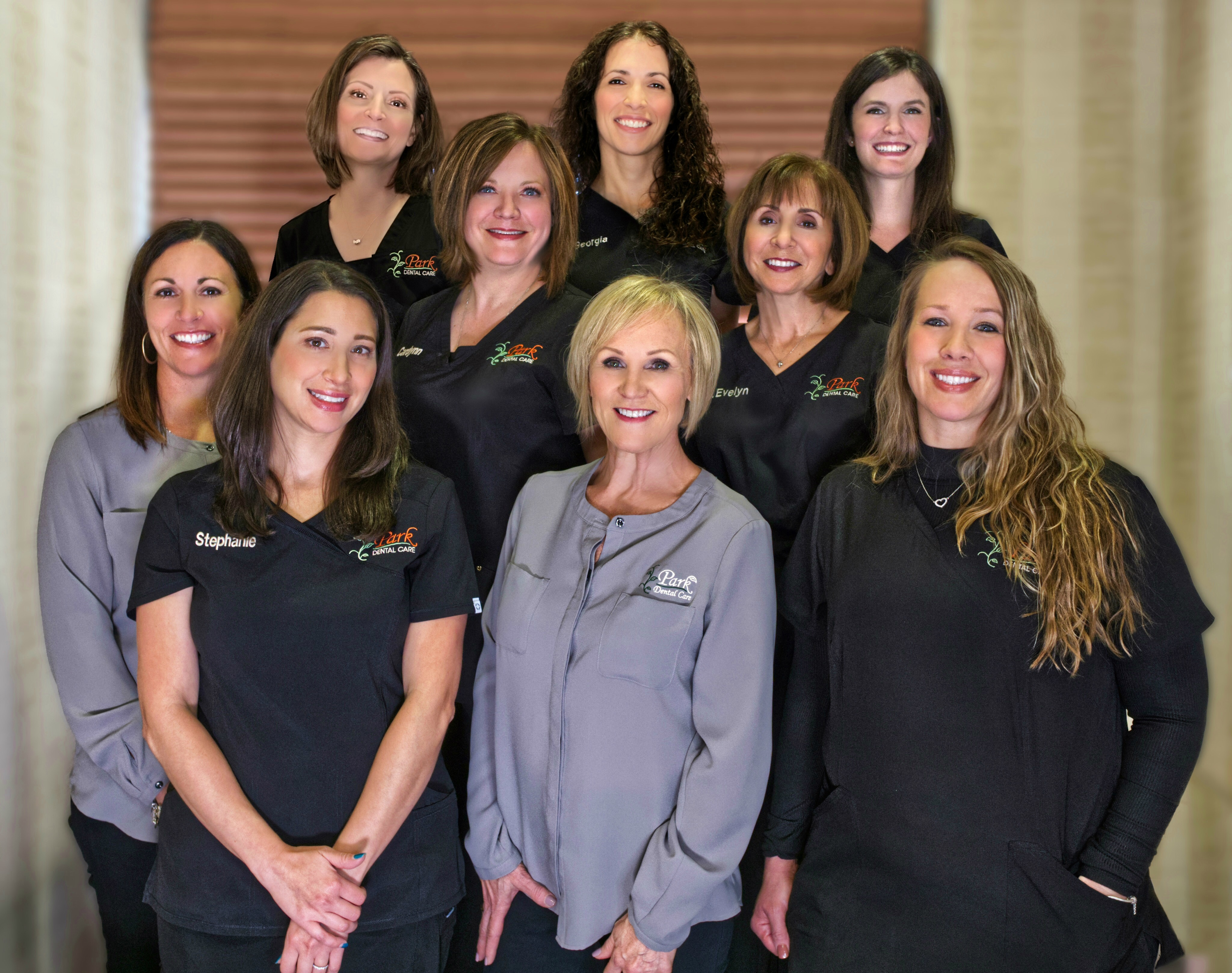 Park Dental Care - Team