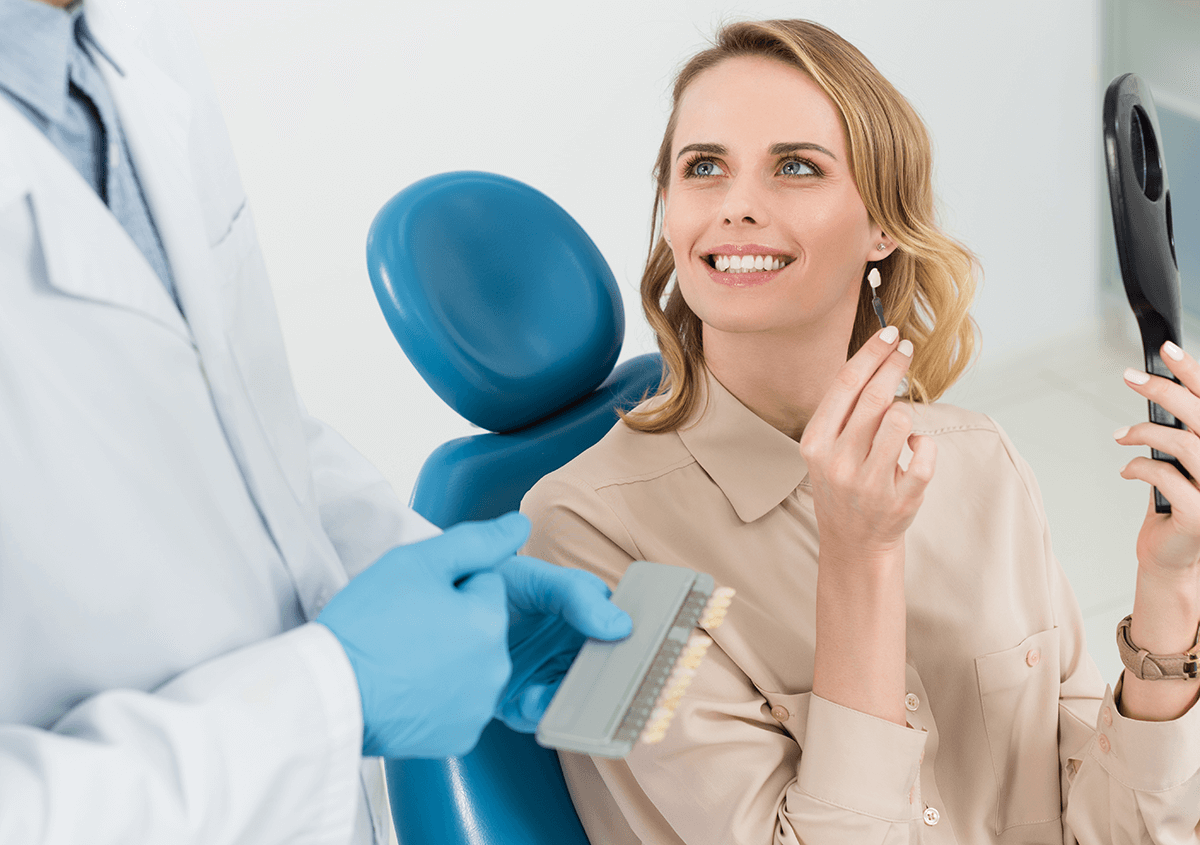 Your search for dental crowns for teeth near me in Winfield IL is over
