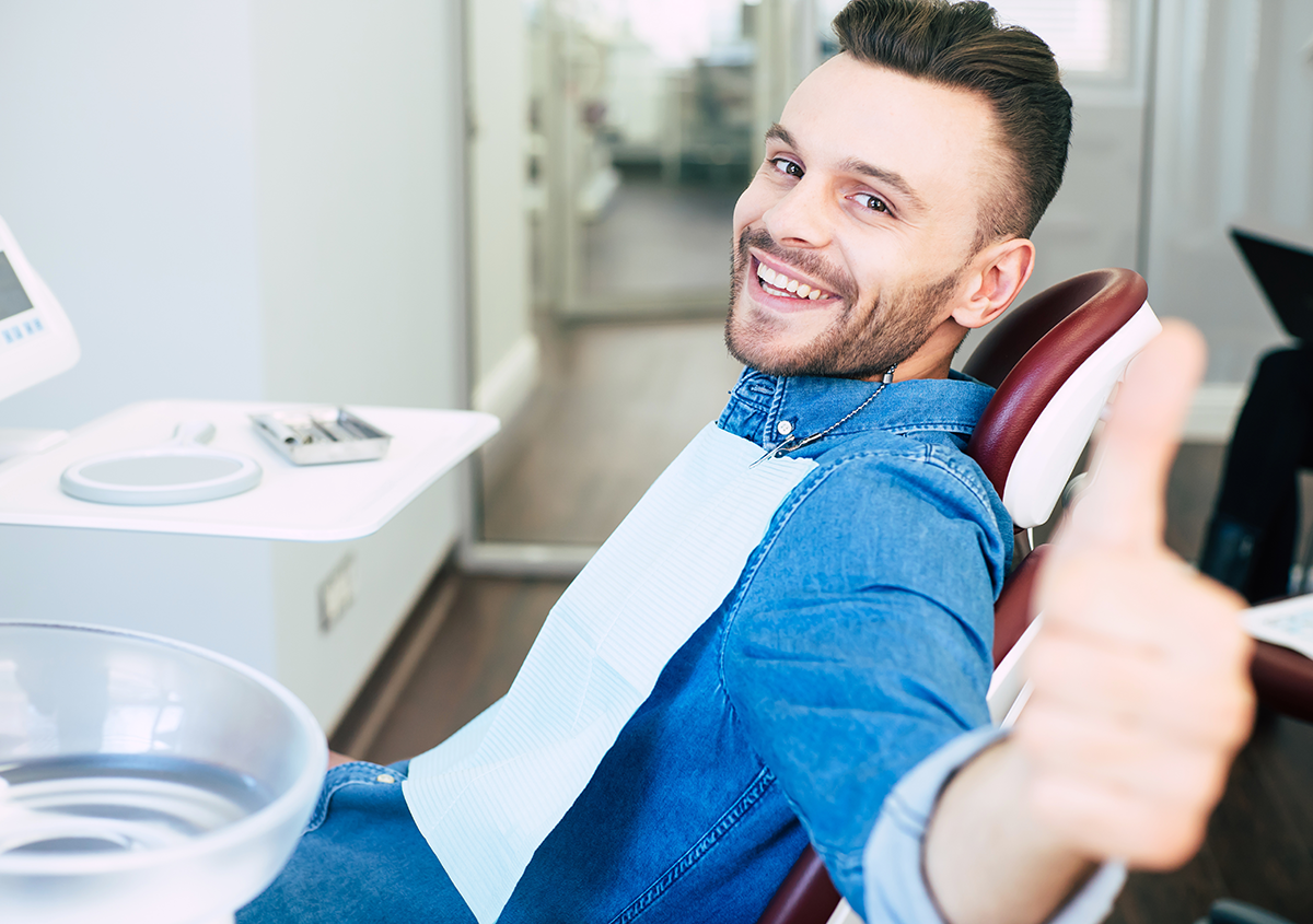Looking for dental implants near me in Winfield IL?