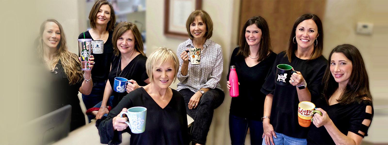 The best dental team in Carol Stream, IL